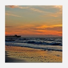 Splendor at Sunrise Tile Coaster