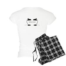Lighting Designer 3 Pajamas