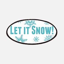 Let it Snow Patches