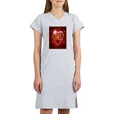 VALENTINE Women's Nightshirt