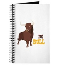 NO BULL Journal