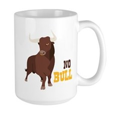 NO BULL Mugs