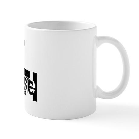 Mosh Clockwise Mug