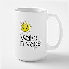 Wake -n- Vape Mug