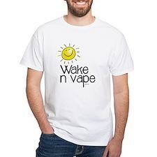 Wake -n- Vape Shirt