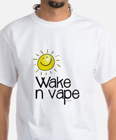Wake -n- Vape Shirt