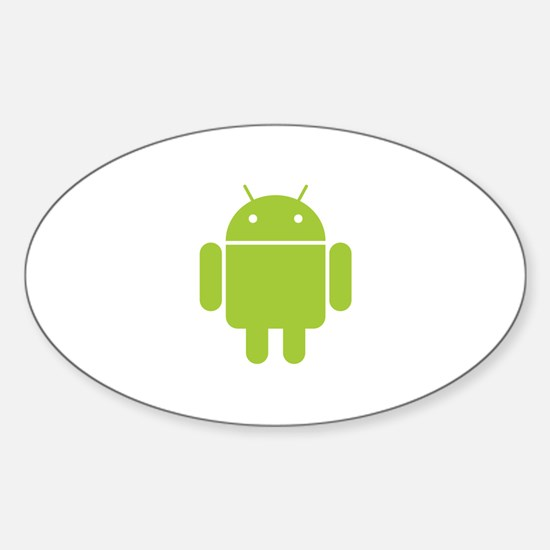 Android Decal