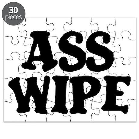 ASSWIPE Puzzle
