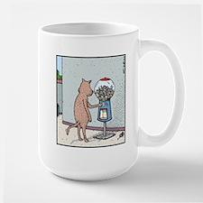 Mice Gumball machine Mugs