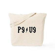 Vaporella PG ~ VG Tote Bag
