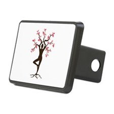 Yoga Hitch Cover