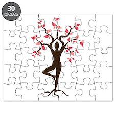 Yoga Puzzle