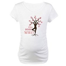 MIND BODY SPIRIT Shirt