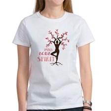 MIND BODY SPIRIT T-Shirt