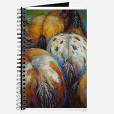 Bodacious painting Journal