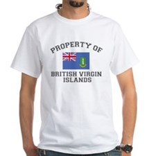 British Virgin Islands Shirt