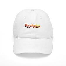 Anaheim, California Baseball Cap
