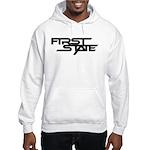 First state DJ Tiesto Hoodie