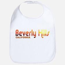 Beverly Hills, California Bib