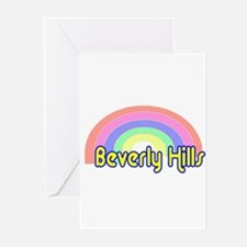 Beverly Hills, California Greeting Cards (Package