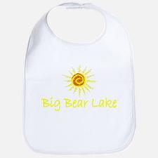 Big Bear Lake, California Bib