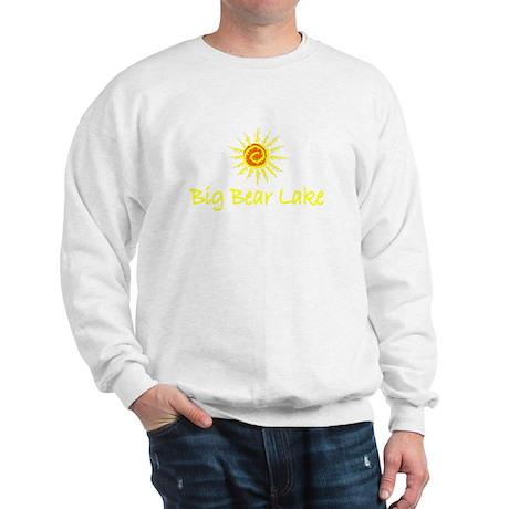 Big Bear Lake, California Sweatshirt