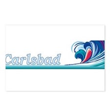 Carlsbad, California Postcards (Package of 8)