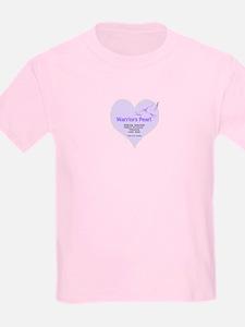 Warriors Pearl T-Shirt