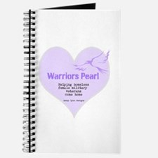 Warriors Pearl Journal
