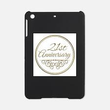 21st Anniversary iPad Mini Case