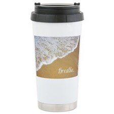 Just Breathe... Travel Mug