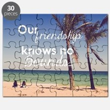 Friendship Knows No Bounds Puzzle