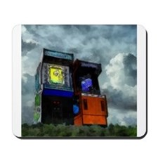 2gether into the Storm Mousepad