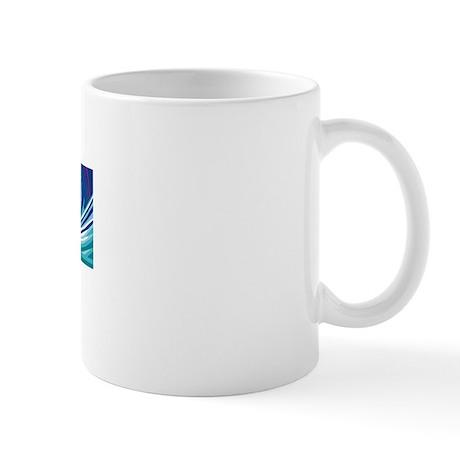 Catalina Island, California Mug
