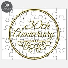 30th Anniversary Puzzle