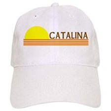 Catalina Island, California Baseball Cap