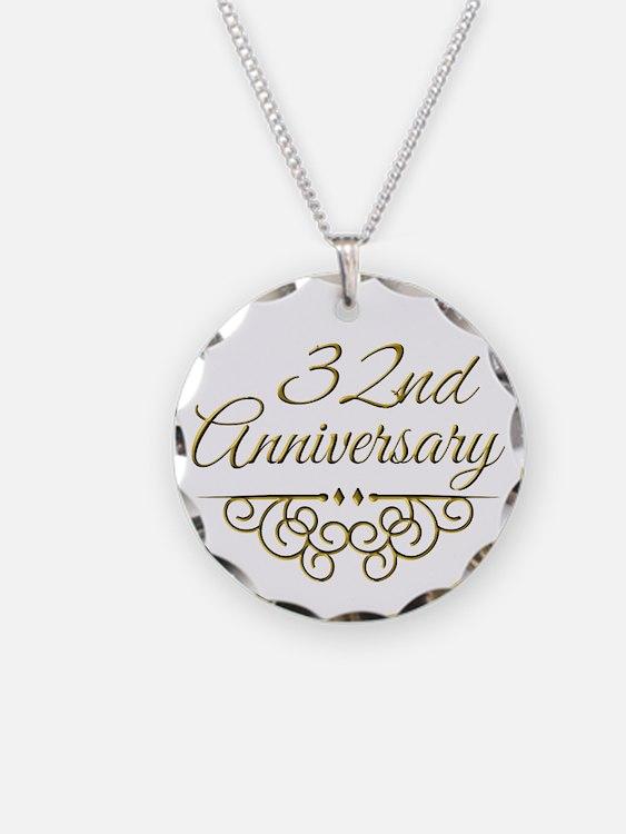 32 Wedding Anniversary Gifts
