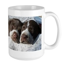 Puppy Love Mugs