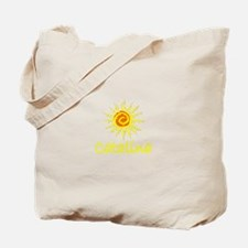 Catalina Island, California Tote Bag