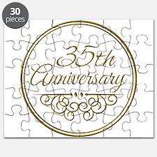 35th Anniversary Puzzle