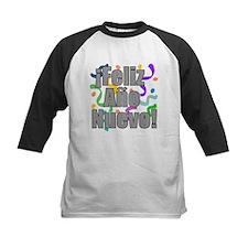 Feliz Ano Nuevo Kids Shirt Baseball Jersey