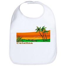 Catalina Island, California Bib