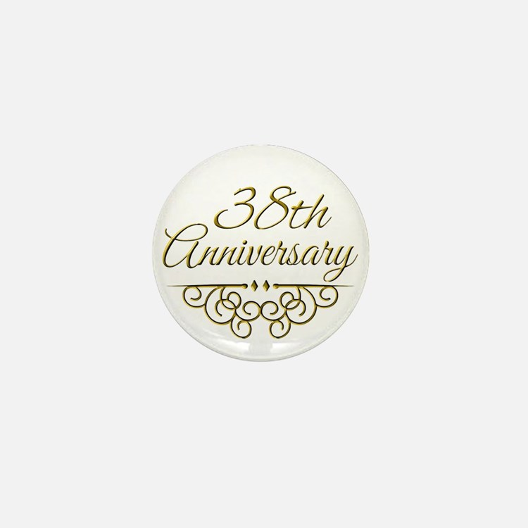 38th Wedding Anniversary Gift Ideas: 38Th Wedding Anniversary 38th Wedding Anniversary Hobbies
