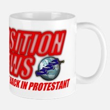 INQUISITION NEWS Mugs