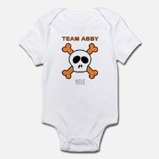 TEAM ABBY Body Suit