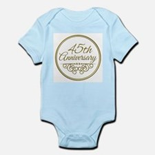 45th Anniversary Body Suit