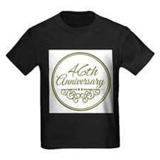 46th Anniversary T-Shirt