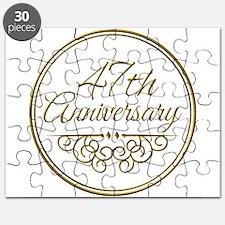 47th Anniversary Puzzle