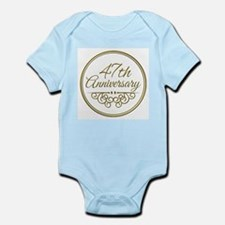 47th Anniversary Body Suit