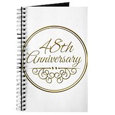 48th Anniversary Journal